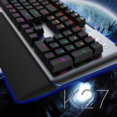 K27-Mechanical Keyboard