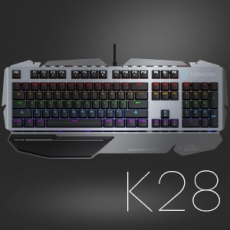 K28-Mechanical Keyboard