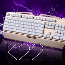 K22-Mechanical Keyboard