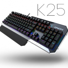 K25-Mechanical Keyboard