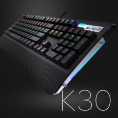 K30-Mechanical Keyboard
